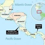 Elkezdték építeni a Panama-csatorna riválisát Nicaraguában