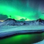 Az aurora borealis nyomában – Joe Capra lélegzetelállító felvételei