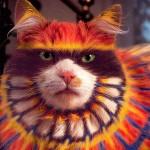 Macskafestés – művészet vagy állatkínzás?