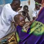 Ahol hét gyermek közül egy nem éli meg az ötödik születésnapját (18+)