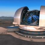 Elkezdték építeni a világ legnagyobb teleszkópját