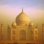 Mitől sárgul a Tádzs Mahal?