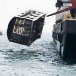 Photo: Több ezer metró szerelvény végállomása lesz az Atlanti-óceán