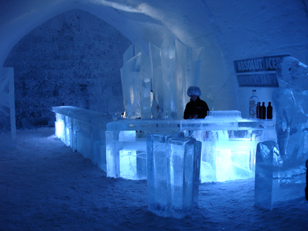 Ice-Hotel-in-Sweden