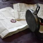 Időkapszulát találtak Tiszaszentimrén, benne egy 1784-ben íródott levéllel