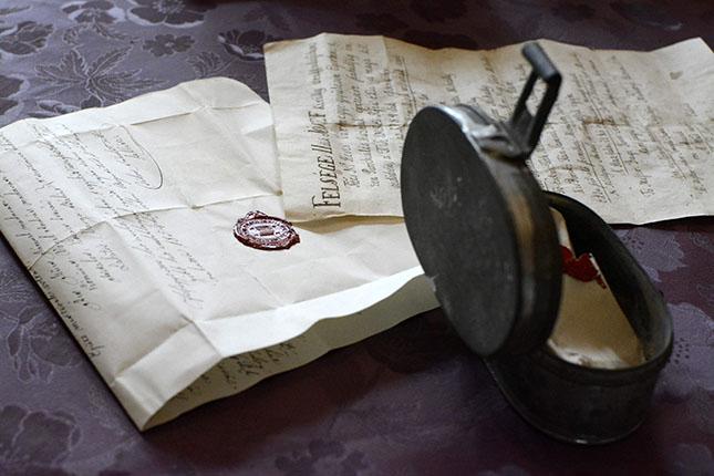 Időkapszulát találtak Tiszaszentimrén