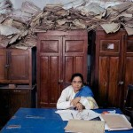 A bürokrácia diszkrét bája – tisztségviselők irodái a világ körül