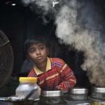Több mint 300 gyerekmunkást szabadítottak ki Indiában
