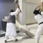 Ókori leletek ezreit pusztította el az Iszlám Állam