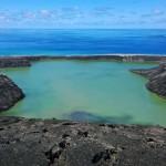 Szárazföld emelkedett ki az óceánból – Helyszíni fotók a világ legfiatalabb szigetéről