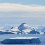 Photo: Átrajzolhatja a Föld képét az Antarktisz olvadó jege