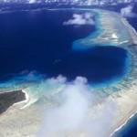 Az Egyesült Államokban akarnak letelepedni a Bikini-atoll lakói a klímaváltozás miatt