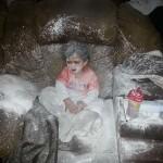 Nehéz a szülők dolga – vicces fotók gyerekek csínytevéseiről