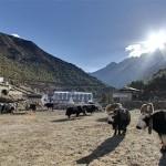 Virtuális séta a Himalája lábánál