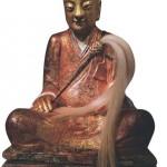Váratlanul hazaszállíttatták Budapestről a múmiát rejtő Buddha-szobrot