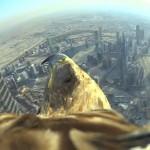 Sasreptetés a világ legmagasabb épületéről