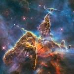 Photo: A 25 legjobb felvétel, amit a 25 éves a Hubble Űrteleszkóp készített