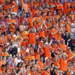 A hollandok a legmagasabbak a világon