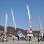 Léggömbökkel terjesztik Az interjú című filmet Észak-Koreában