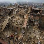 80 órát töltött a romok alatt egy nepáli túlélő