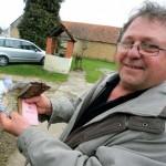 14 év után, a pénzével együtt kapta vissza elvesztett pénztárcáját egy horvát férfi