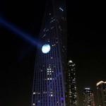 Újabb dubaji felhőkarcolót hódított meg a francia Pókember