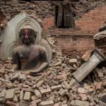 Nepáli földrengés – április legtragikusabb képsorozata