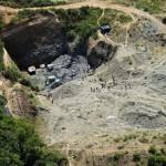 Így teszik tönkre a környezetet az illegális bányászok