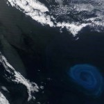 Örvényekben képződő halálzónákat fedeztek fel az Atlanti-óceánban