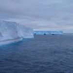 Néhány éven belül széteshet az egyik legmasszívabb antarktiszi selfjég utolsó fennmaradt szakasza