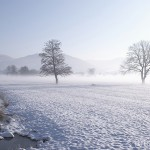Várhatóan hidegebb és szárazabb lesz a következő tél Európában