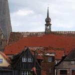 Tornádó csapott le egy német kisvárosra