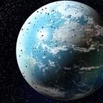 A Föld légkörében égetnék el az űrszemetet japán kutatók