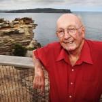 Több száz embert mentett meg az öngyilkosságtól egy ausztrál férfi
