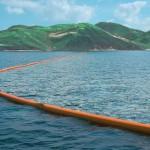 Óriási víztisztítót építenek, ami 7 millió tonna műanyag szemetet gyűjt majd az óceánokból