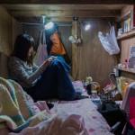 Apró otthonok – bepillantás egy eldugott japán szálloda lakóink életébe