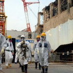 40 év alatt bontják le a fukusimai atomerőművet