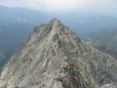 Európa legmagasabb hegycsúcsai