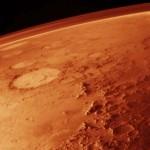 Üveglerakódásokat fedeztek fel a Marson