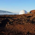Nyolc hónapos Mars-szimulációt tartottak a Mauna Loa hegyen