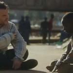 Megindító videó – egy hajléktalan ugandai fiú egyetlen kívánsága