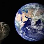 1500 billió forintot érő aszteroida haladt el a Föld mellett