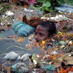 Lesújtó fotók a környezetszennyezésről és a természet pusztításáról