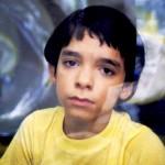 A buborékfiú, aki életét egy steril műanyag sátorban élte