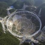 Készül a világ legnagyobb, gigantikus méretű rádióteleszkópja