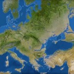 London és New York is víz alá kerülne, ha elolvadnának a jégtakarók