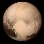 Elhaladt a Plútó mellett a New Horizons űrszonda