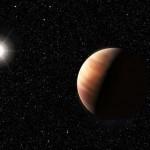 A Naprendszer hasonmására bukkanhattak csillagászok