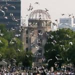 70 éve dobták le az atombombát Hirosimára