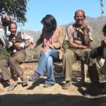 A falu, ahol már szinte mindenki eladta a veséjét a megélhetésért